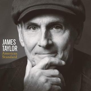 AMERICAN STANDARD - Taylor James [CD album]